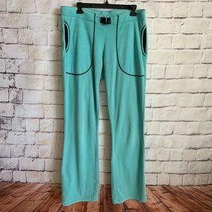Melanzana WindPro Fleece Pants Hand Warmer Pockets